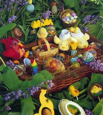 Ecards Eggs