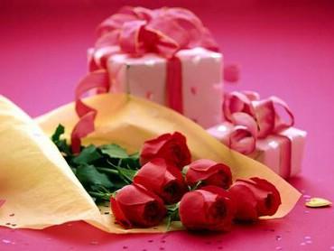 Cadouri Si Trandafiri