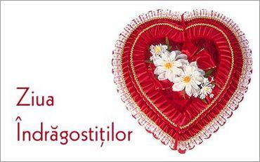 Ziua Indragostitilor - Inima