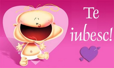 Te Iubesc - Roz