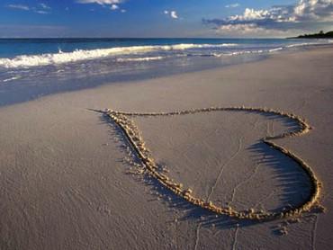 Inima Pe Plaja - Valuri