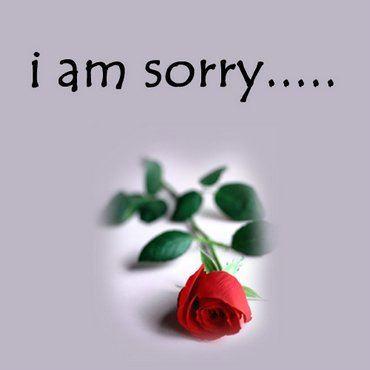 Imi pare rau