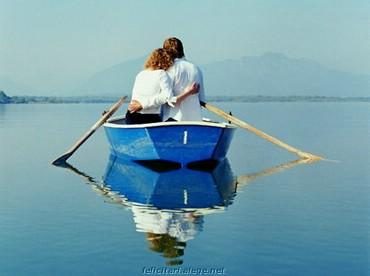 Impreuna Pe Lac