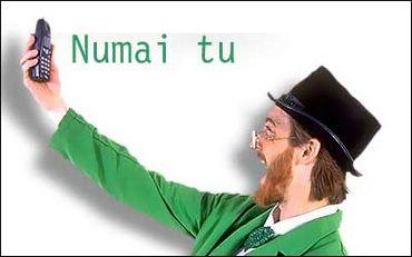 Numai Tu