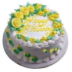 Happy Birthday - Tort