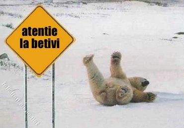 Atentie Betivi
