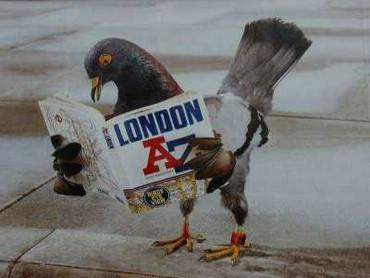 London De La A La Z