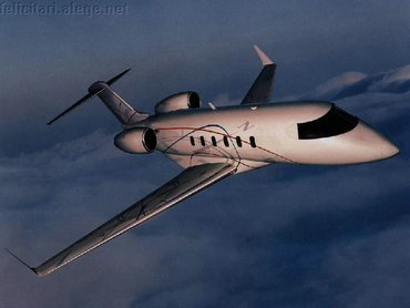 Bombardier Business Jet