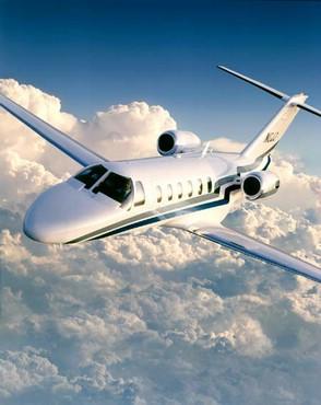 Avionul Si Norii