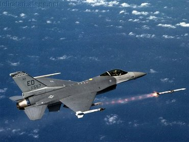 F 16 Fighting Falcon