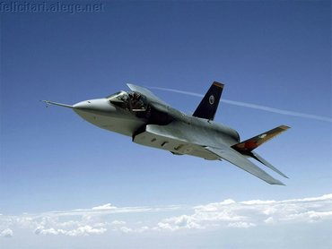 X 35 Joint Strike Fighter