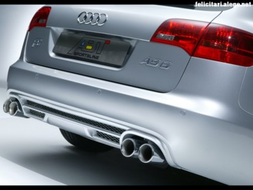 2005 Audi AS6 Avant