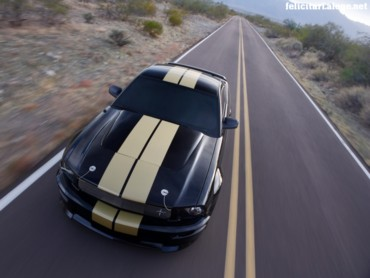 2006 Ford Shelby GT