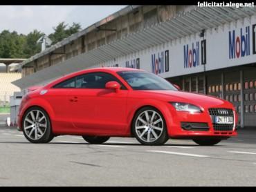 2007 MTM Audi