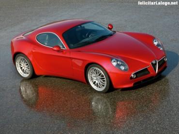 Alfa Romeo style