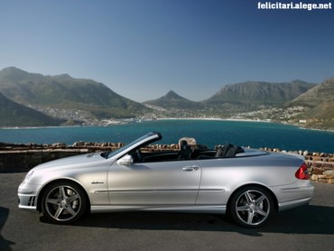 AMG Cabriolet