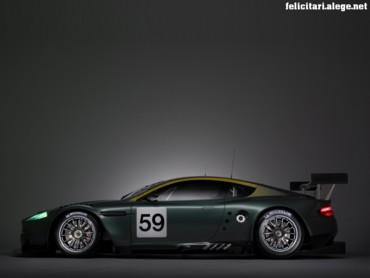 Aston Martin left