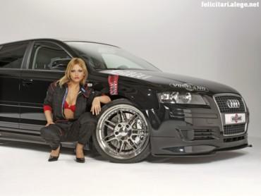 Audi A3 Vogtland
