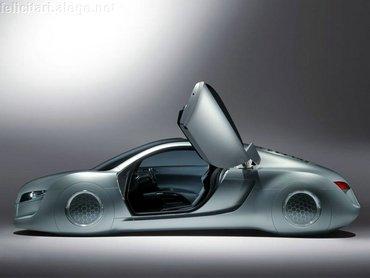 Audi Rqs