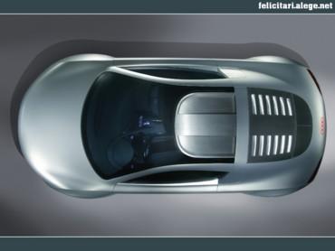 Audi RSQ top