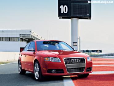 Audi S4 Sedan #1