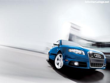 Audi S4 Sedan #3
