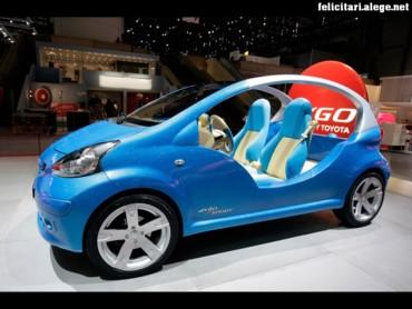 Aygo Sport Toyota