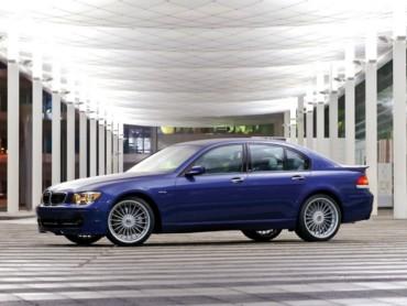 BMW Alpina 2006