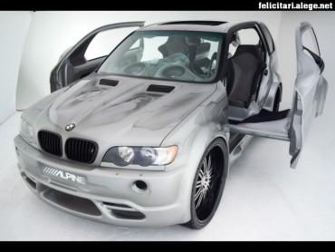 BMW XM ULM