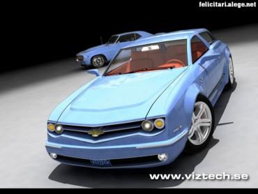 Chevrolet Impala Z