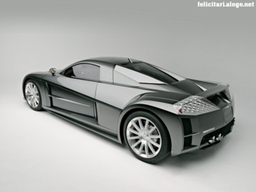 Chrysler ME412 back