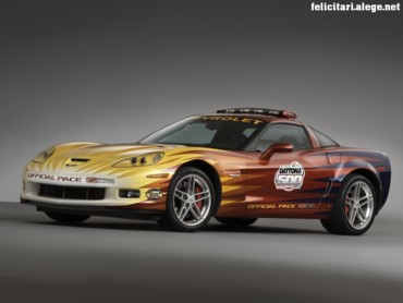 Daytona Z06 car