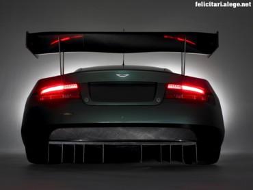 DBR9 rear