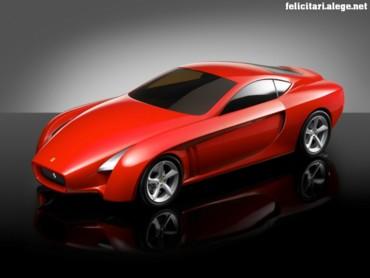 Ferrari competition 5