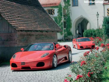Ferrari F430 Novitec