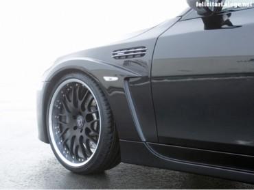 Hamman BMW wheel