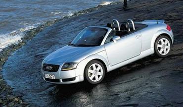 Audi Pe Faleza