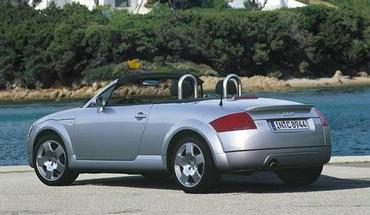 Audi 2 Locuri