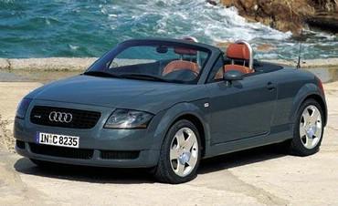 Audi 2 Locuri Pe Faleza