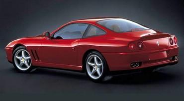 Ferrari Spate