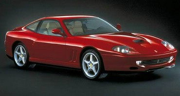 Ferrari Fata