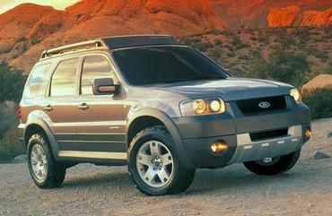 Ford Fata