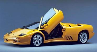Lamborghini Portiera