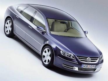 Volkswagen Albastru