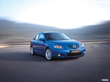 Mazda 3 #2