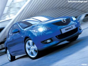 Mazda 3 #3