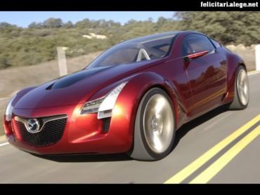 Mazda Kabura speed
