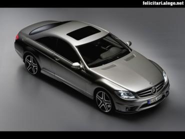 Mercedes CL 65