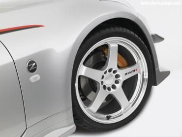 Nismo wheel