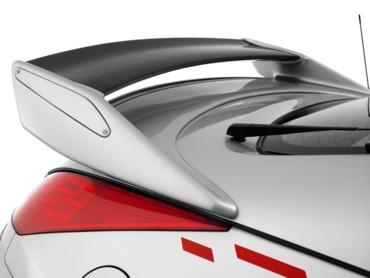 Nissan 350Z eleron